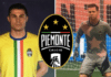 FIFA 20 Piemonte Calcio logo, colori completini
