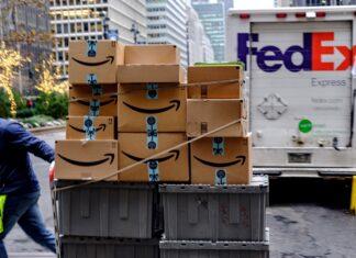 FedEx chiude rapporti con Amazon