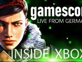 Gamescom 2019 programma Inside Xbox