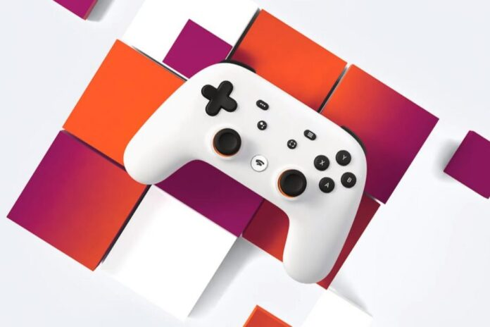 Google Stadia Connect live streaming YouTube 10 agosto 2019
