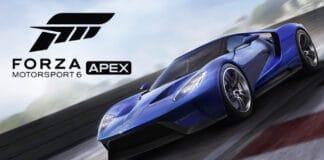 Microsoft rimuove Forza Motorsport 6 da Xbox Game Store