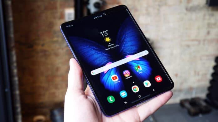 Niente più attese Samsung Galaxy Fold, l'arrivo è alle porte