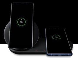 Samsung Galaxy S11 con batteria al grafene