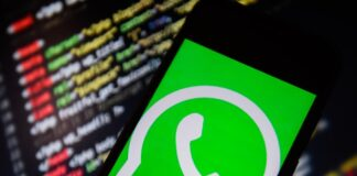 Whatsapp bug messaggi modificati Check Point