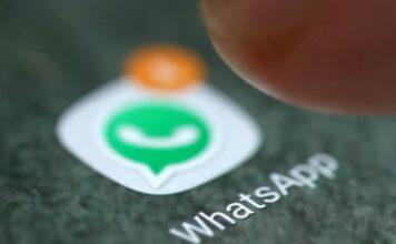 Whatsapp vietato ai minori di 16 anni