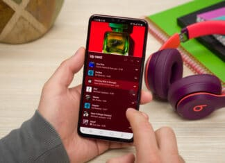 YouTube Music aggiunge Released, nuova playlist