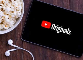 YouTube Originals account gratuito settembre 2019