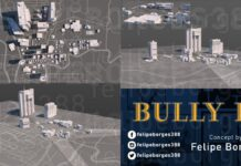 Felipe Borges annuncia foto leak fake di Bully 2