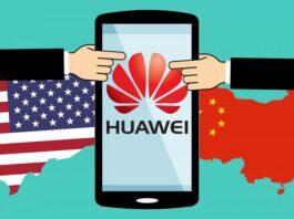 Huawei fondamentale per USA