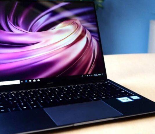 Huawei vende MateBook Linux