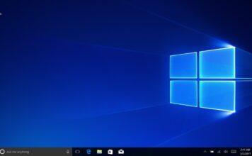 Windows 10 bug menù start patch KB4514384