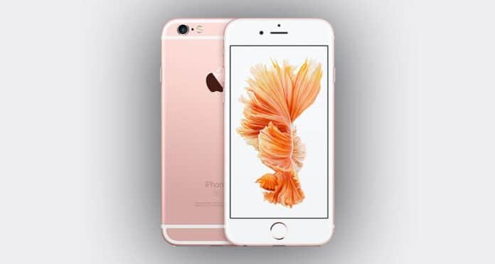 Apple ripara gratuitamente iPhone 6S con program for no power issues