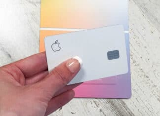 Come richiedere Apple Card