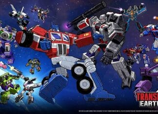 Giocatore spende 150mila dollari su Transformers Earth Wars