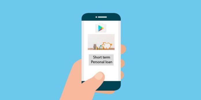 Google BAN della app prestiti personali sul Play Store