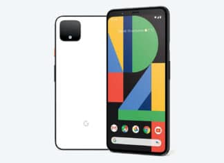 Google Pixel 4 e 4XL pre-ordine su Tech Buy in Canada
