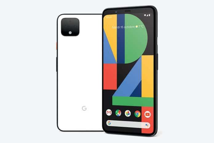 Google Pixel 4 e 4XL pre-ordine su Tech Buy in Canada