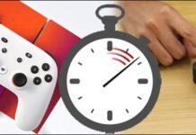 Google Stadia prevede tasti input e aumenta latenza negativa