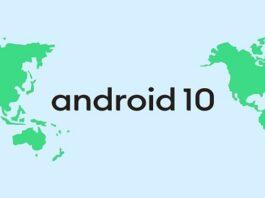 Google rende obbligatorio Android 10 dal 2020