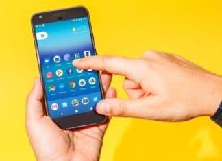 Google rilasciate update su Play Store per i Pixel