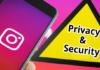 Instagram cambia impostazioni e sicurezza per i dati di app esterne