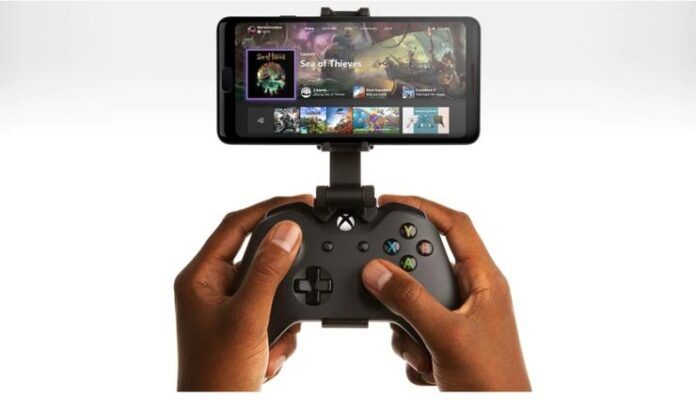 Microsoft test console streaming tra Xbox One e Android