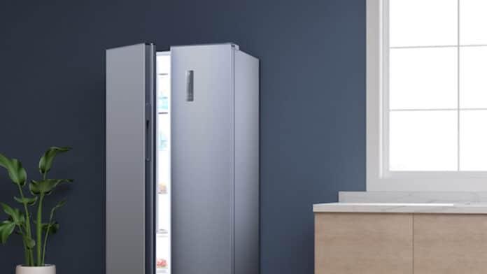 Modelli Xiaomi di frigoriferi smart e digitali