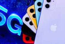 Nikkei prevede iPhone 5G di Apple nel 2020