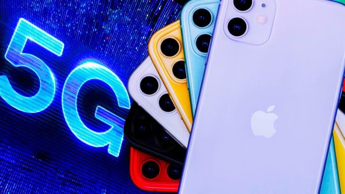 Nikkei prevede iPhone 5G di Apple nel 2020