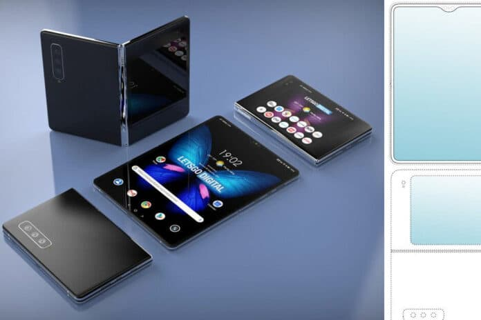 Samsung lancerà Galaxy Fold 2 per 2020