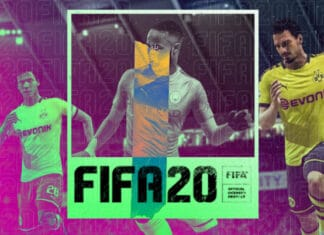 Seconda Patch FIFA 20, modalità Volta e Ultimate Team