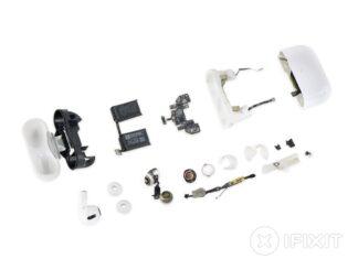 iFixit fa teardown delle AirPods Pro di Apple