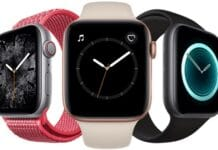 Apple Watch predominio market share smartwatch 2019