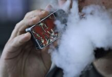 Apple rimuove app sulle sigarette elettroniche