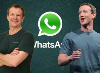 Brian Acton invita a cancellarsi da Facebook