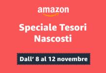 Cos'è Tesori Nascosti di Amazon