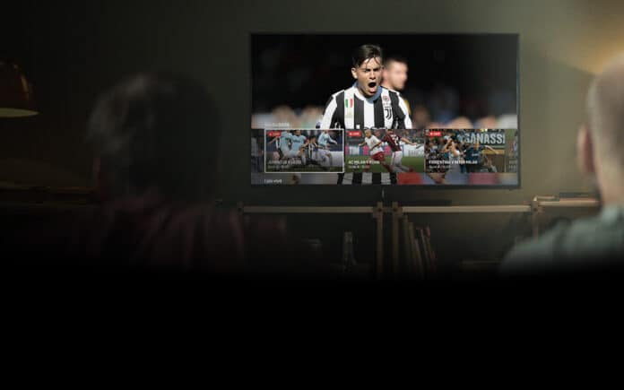DAZN offerte Black Friday 2019