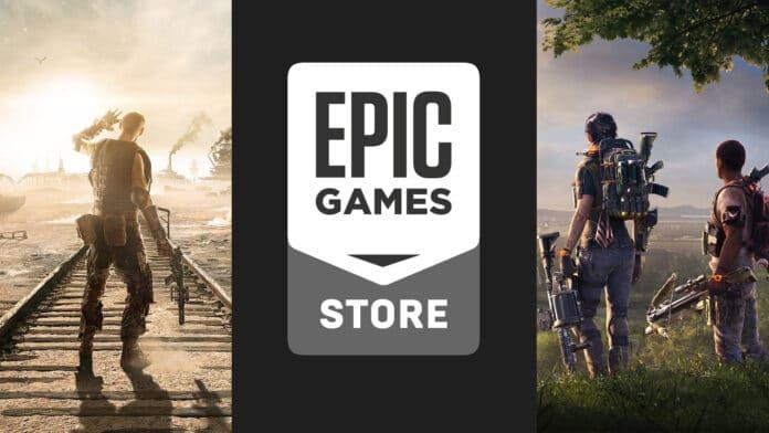 Epic Games Store falla giochi gratis