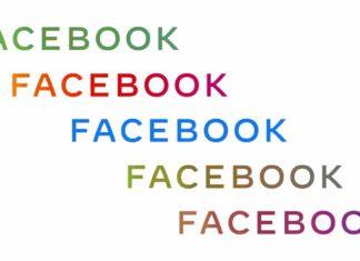 Facebook nuovo logo in tre colori per Whatsapp e Instagram