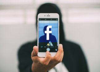 Facebook riconoscimento facciale log in contro account fake