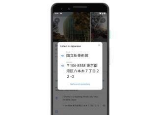 Google Maps traducerà i luoghi del posto
