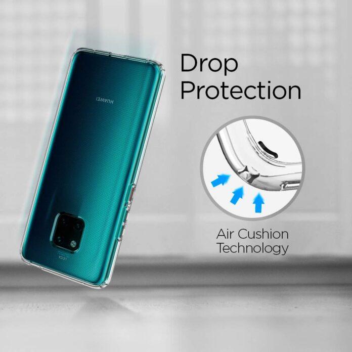 Huawei Mate X poliimmide trasparente (PI) proteggerà dai graffi