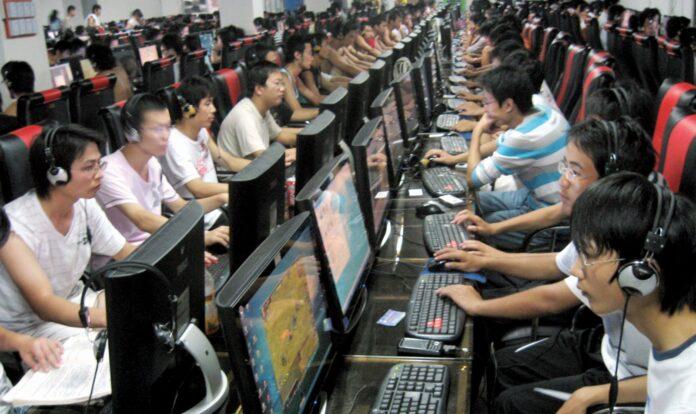 La cina ferma dipendenza videogiochi minorenni