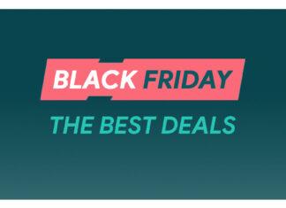 Migliori siti offerte Black Friday 2019