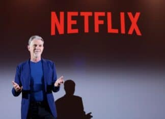 Reed Hastings CEO Netflix, ammette che non farà mai game streaming