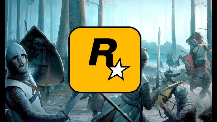 Rockstar Games lavorerà su titolo open world a tema medievale