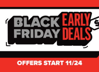 Sconti Black Friday 2019 GameStop