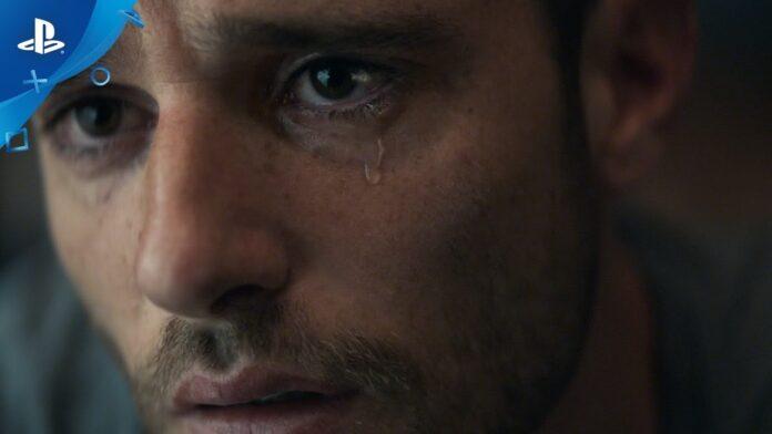 Sony spot pubblicitario Death Stranding per PS4 Pro