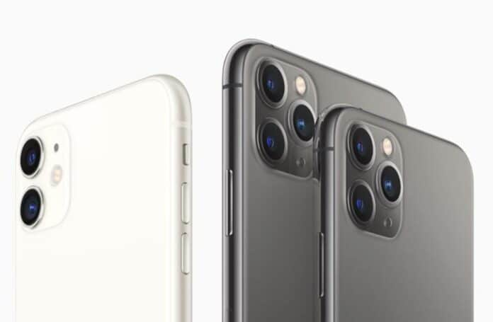 Amazon Renewed iPhone 11 Pro ricondizionati