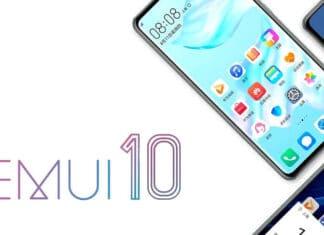 Huawei 10 milioni di smartphone con EMUI 10 su Android 10
